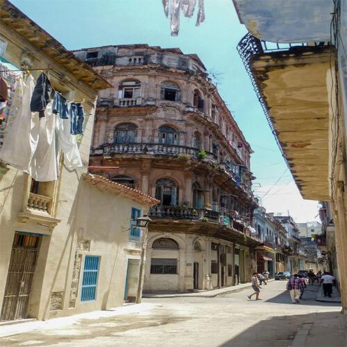 Cuba Exotica